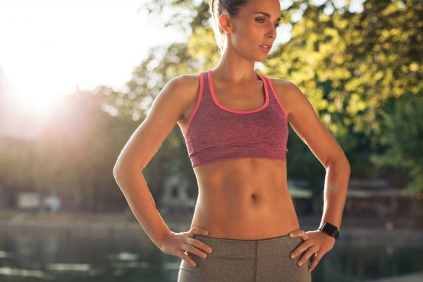 1 minute core exercise you must do!