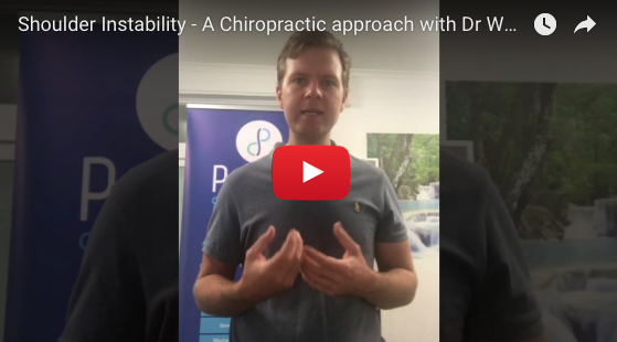 4 Key Shoulder Muscle Exercises Parade Chiropractic Norwood Kensington Park and Gardens