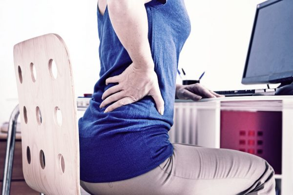 4 Step Guide to Low Back Pain Relief