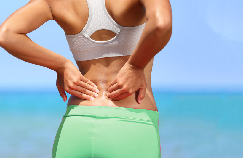 Opioid not effective for Lower Back Pain