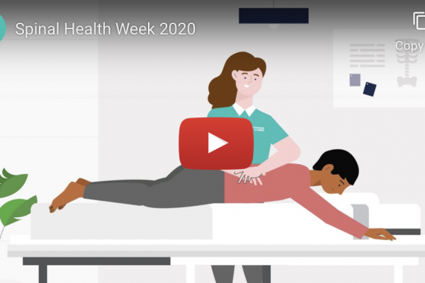 VIDEO: It's time to Consider a Chiro